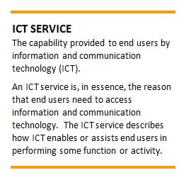 ICT Service