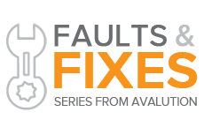 Faults & Fixes Series