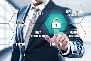 Formalizing an Information Security Program