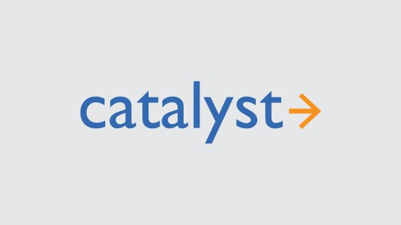 Developed by experts, Catalyst is easy to use and makes business continuity feel familiar.